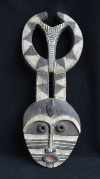 Masque Africain Mossi   (Burkina Faso)