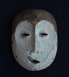 Masque Africain LEGA  (R D C ex Zaïre)