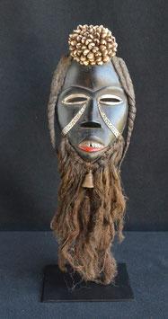 Masque Africain DAN (Côte d'Ivoire)