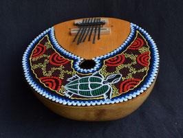 Csenza instrument de musique en calebasse  :  Bali