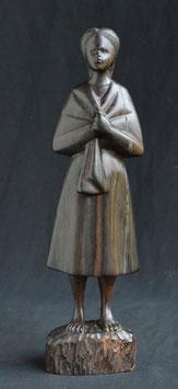Statue Africaine du Bénin