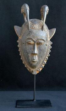 Masque Africain Yohouré (Côte d'Ivoire)