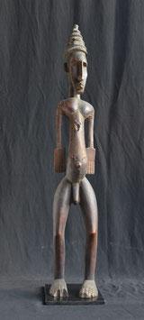 Statut  du Mali  : Bambara
