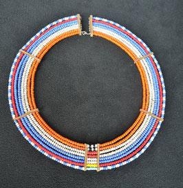 Collier africain - Massai : Kenya