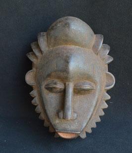 Masque Africain BAMOUN (Cameroun)
