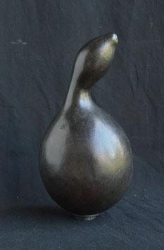 calebasse Africaine teintée  :  Bénin
