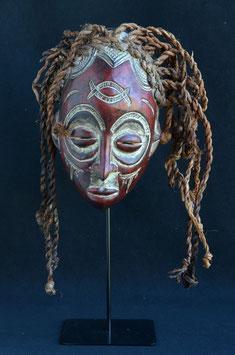 Masque Africain   CHOKWE (Angola)