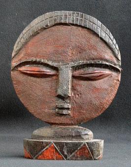 Statuette Africaine en bois du Kenya