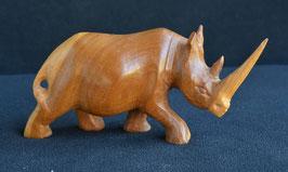Rhinocéros :  Kenya