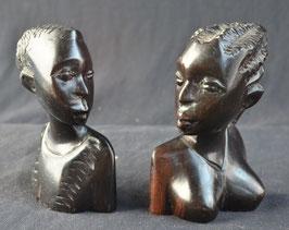 Statues Africaines du bénin  :