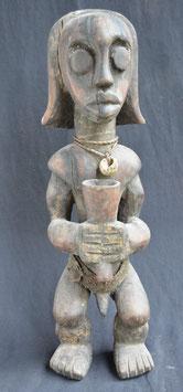 Statue Africaine  :  Fétiche