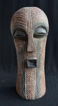 Masque Africain SONGYE (R D C ex Zaïre)