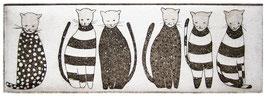 Katzenstunde
