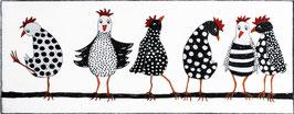 Hühnertanz