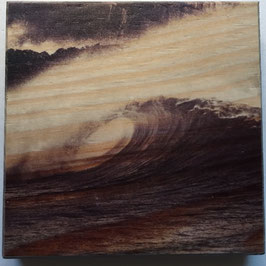 Wood Art Surf 10 x 10 cm
