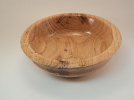 Medium size Oak bowl  (OK271S)