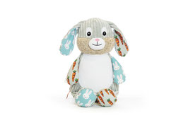 Le lapin harlequin