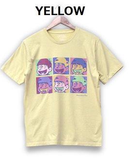 おそ松くん Tシャツ(PT-AFOM1601)
