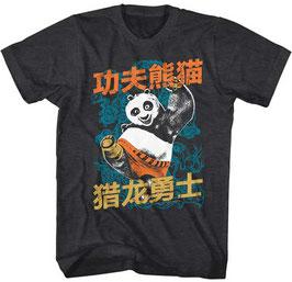 『カンフー・パンダ』(Kung Fu Panda)Tシャツ