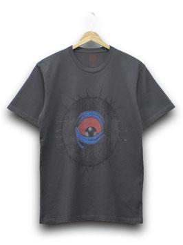 水木しげるの妖怪Tシャツ(バックベアード)