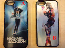 MJ i-Phoneカバー 5/5s モーション