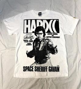 宇宙刑事ギャバン  一条寺烈   Tシャツ