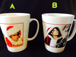 MJ:Mug Cup X'mas Edition