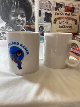 NEVERLAND  マグカップ(2個セット)