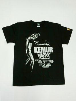 ケムール人(誘拐怪人) Tシャツ