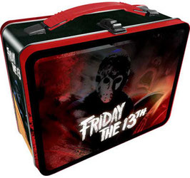 『FRIDAY THE 13TH』(13日の金曜日 )FUNBOX