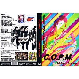 DVD:C.O.P.M. (Collection Of Picture Masterpies)