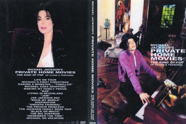 DVD:Michael Jackson's Private Home Movies(日本語字幕付)