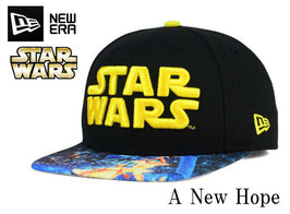 "STARWARS x NEWERA ""A New Hope"" Viza Print"