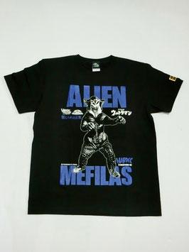 メフィラス星人(悪質宇宙人) Tシャツ
