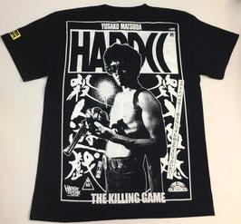 松田優作  殺人遊戯  Tシャツ