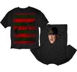 FREDDY KRUEGER PULLOVER MASK MENS Tシャツ