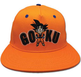 DRAGON BALL Z  GOKU SD CAP