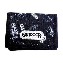 スター・ウォーズ x OUTDOOR PRODUCTS パスケース