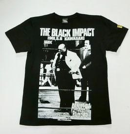 アブドーラ・ザ・ブッチャー(IWGP) Tシャツ
