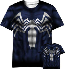 Marvel  Comics Venom  Tシャツ