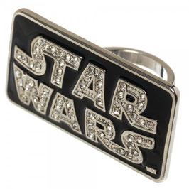 Star Wars Logo Bling Ring