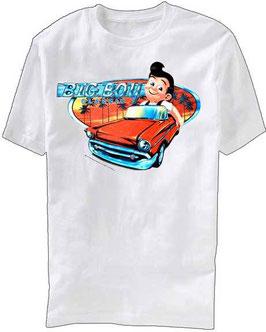 ビッグボーイ(Big Boy)Tシャツ