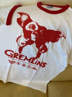グレムリン (We're Back)   Tシャツ