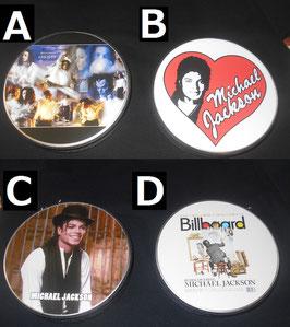 Michael Jackson CD/DVDケース