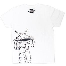 ウルトラ怪獣シリーズ カネゴン レディースTシャツ