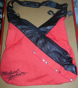 Michael Jackson  Thriller Shoulder Bag(Bravado社)