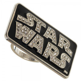 Star Wars Logo Bling Ring