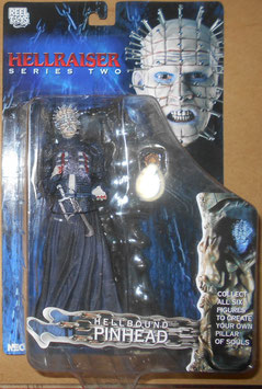 「Hellraiser」 8inches Figure  Series Two 『PINHEAD』