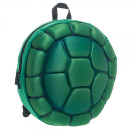 Teenage Mutant Ninja Turtles 3D Moulded Backpack