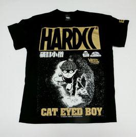 楳図かずお  猫目小僧  Tシャツ